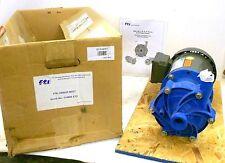 FINISH THOMPSON MAGNETIC PUMP DB6HP-M2276 WITH WEG MOTOR 5036ES3E856C