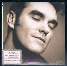MORRISSEY GREATEST HITS (THE SMITHS) - 2 CD F.C. SIGILLATO!!!