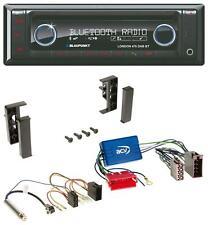 Blaupunkt USB DAB MP3 CD Bluetooth Autoradio für Audi A2 A3 8L A4 B5 A6 C5 Aktiv