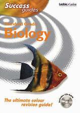 Mixed Media Biology School Textbooks & Study Guides