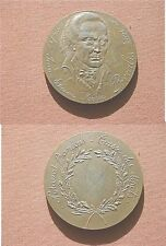 Medalla a Jean Etienne Marie Portalis 1746 - 1807
