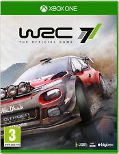 WRC 7 | Nuovo Xbox One
