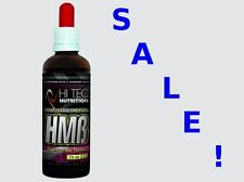Hi-TEC HMB Liquid 70ml 100% PURE Anticadabolic Muscle Protectant FREE P&P