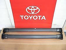 Genuine (2005 - 2014) Toyota Tacoma Cross Bars (PT278-34050-CB)