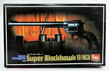 LS 1/1 FULL SCALE P1205 SUPER 10 INCH BLACKHAWK RUGER .44 MAGNUM CAL KIT