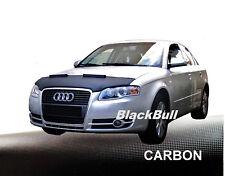 Haubenbra Audi A4 B7 (2004-2008 ) Steinschlagschutz Car Bra Tuning CARBON