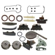 Mercedes Benz W140 S500 94 - 95 Engine Tensioner Guide O-Ring Timinig Chain Kit