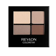 REVLON COLORSTAY 16 HOURS EYE SHADOW QUAD 500 ADDICTIVE OMBRETTI