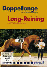 Long-Reining Gehrmann, Wilfried (Doppellonge) - Horse training DVD