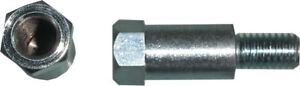580022 Mirror Adapter 8mm to fit 10mm normal thread (580062)