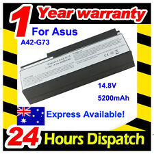 5200mAh Replacement Battery for Asus G73 G73SW G73JW G73Jx G73JH G73-52