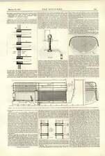 1891 la costruzione di caldaie a tiraggio forzato AF Millefoglie 1