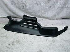 BMW 1989-1995 K75RT Front LEFT Trim Panel Cover KNEE PADDING Late Model K100LT