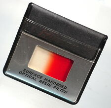 Hama Verlauf-Filter rot 67x67mm 500/018 Izumar filtre Filter red rouge - (12767)