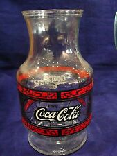 Godfather's Pizza - Coca Cola  Carafe