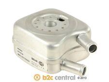 Engine Oil Cooler Behr fits 2000-2010 Volkswagen Golf Golf,Jetta Beetle