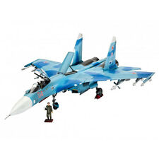 Revell 04937 Sukhoi Su-27 SM Flanker