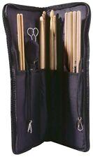 Stagg Black Nylon Drumstick Bag - DS04 (Bag Only)
