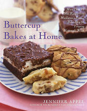 NEW Buttercup Bakes at Home by Jennifer Appel