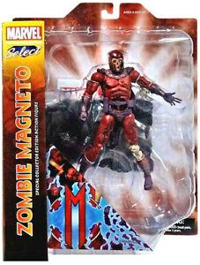 Aimant Zombie Figurine PVC 16cm Marvel Select