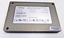 CT128M4SSD2 CRUCIAL M4 SSD 2.5'' 128GB SATA 6GB/S SSD