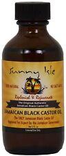 Sunny Isle Jamaican Black Castor Oil 2 oz (Pack of 9)