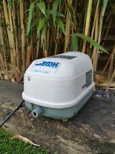 Koi Pond Air Pump.(SECOH SLL40)