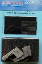 Aires 1/32 ACES II Ejection Seat Late Version # 2132