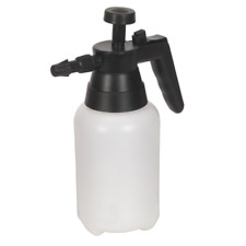 Sealey SCSG02 Pressure Solvent Sprayer with Viton Seals 1L