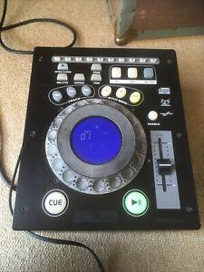 Small DJ Electric CD Mixer Player