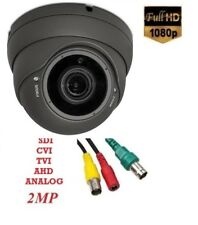 1080P HD SDI CVI TVI AHD 2MP Panasonic Dome Camera Infrared Waterproof 2.8-12mm
