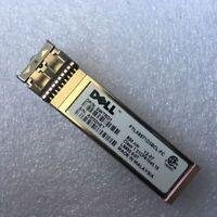 1X DELL WTRD1 FTLX8571D3BCL 10GB SFP+ Optic Transceiver DELL SFP-10G-SR 850nm