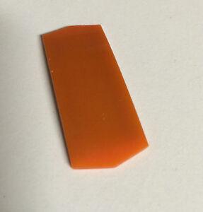 Baum Orange Doubles Tab 714XE & 714XLT 1991 and up Part # S261-680-BG-01