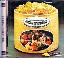 LEMON PIPERS jungle marmalade (1968) Remastered CD NEU OVP/Sealed