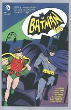 Batman '66 Vol. 1 TPB SC - FN/VF 1st Printing DC Comics 2014