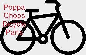 Poppa Chops Bicycle Parts