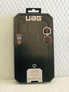 Urban Armor Gear UAG Monarch Case for iPhone XR (Black)  BRAND NEW!!
