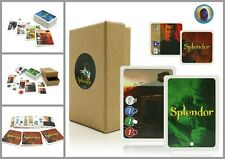 Splendor Board Game Full English Version Home Party Adult Family Playing Cards