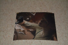 KATHARINE ISABELLE signed autograph In Person 8x10 (20x25 cm) AMERICAN MARY
