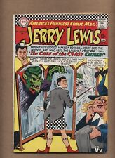 Adventures of Jerry Lewis 93 (G+) Silver Age; Humor; DC Comics; 1966 (c#15982)