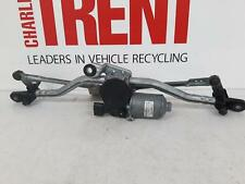 2015 JEEP RENEGADE Bosch Front Wiper Motor With Linkage 0390243538
