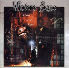 Winters Bane - Heart of a Killer [New CD] Argentina - Import