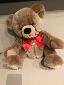 "STEIFF BEAR ""BOBBY"" - 50cms long"