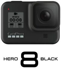 GoPro HERO8 Black (Videokamera)