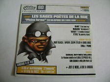 CD Into The Groove 60 - Les Sages Poètes De La Rue, Sat, Nakk, Test, TTC...