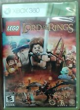 Lego Lord Of The Rings Xbox Demo Disc XBOX 360
