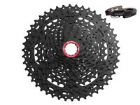 2019 Sunrace XD MTB Cassette 11 Speed CSMX9X Wide Ratio 10-46T for SRAM XG-1195