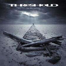 Threshold : For the Journey CD (2014) ***NEW***