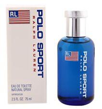 Ralph Lauren Polo Sport 75ml EDT Spray Authentic Perfume for Men COD PayPal