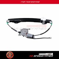 2002 2003-2010 Window Regulator w/ Motor for Ford Explorer Rear Passenger Side